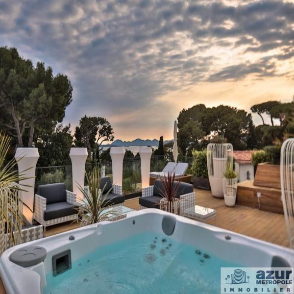 Offres de vente Maison / Villa Cap d'Antibes 06160