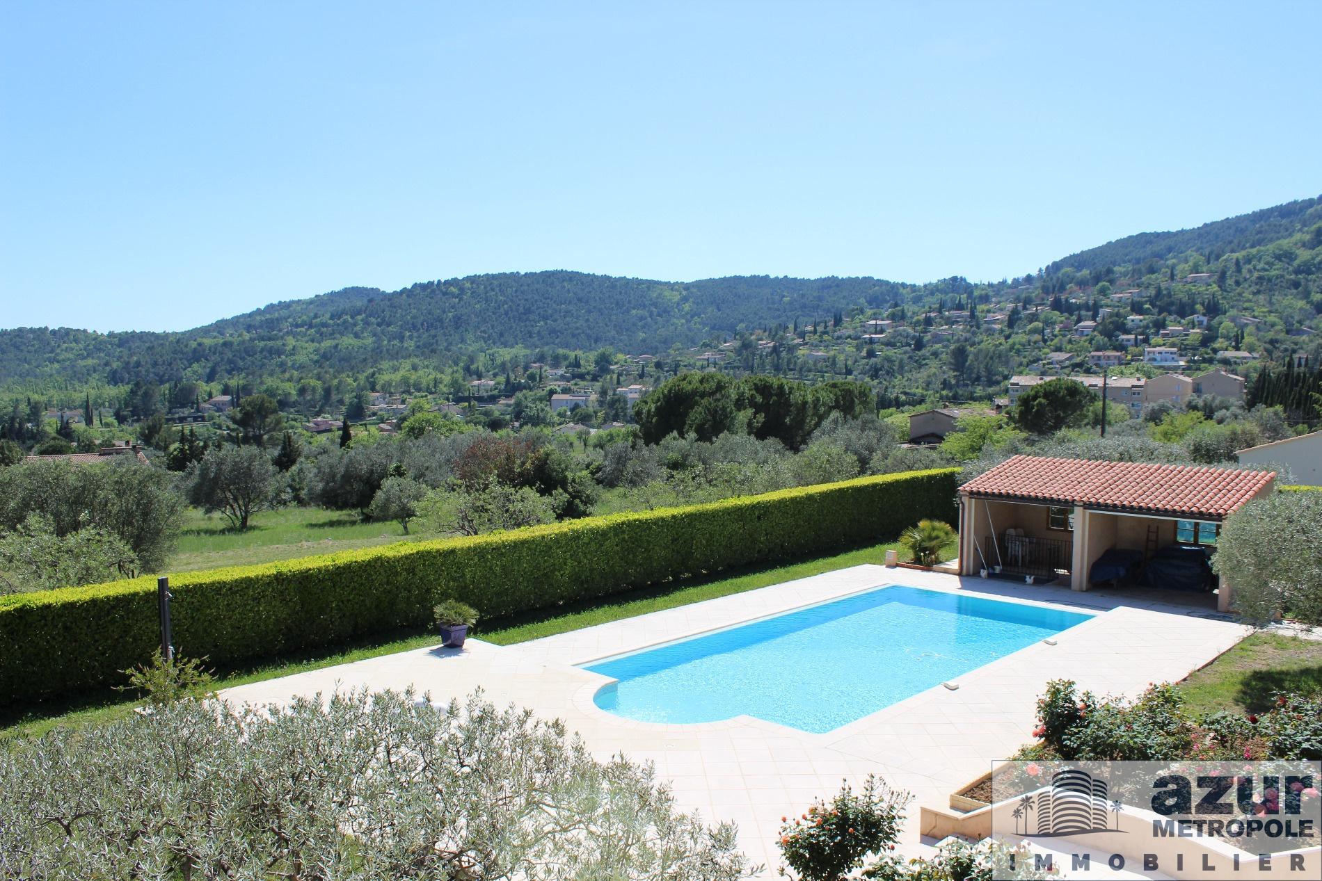 Offres de vente Maison / Villa Seillans 83440