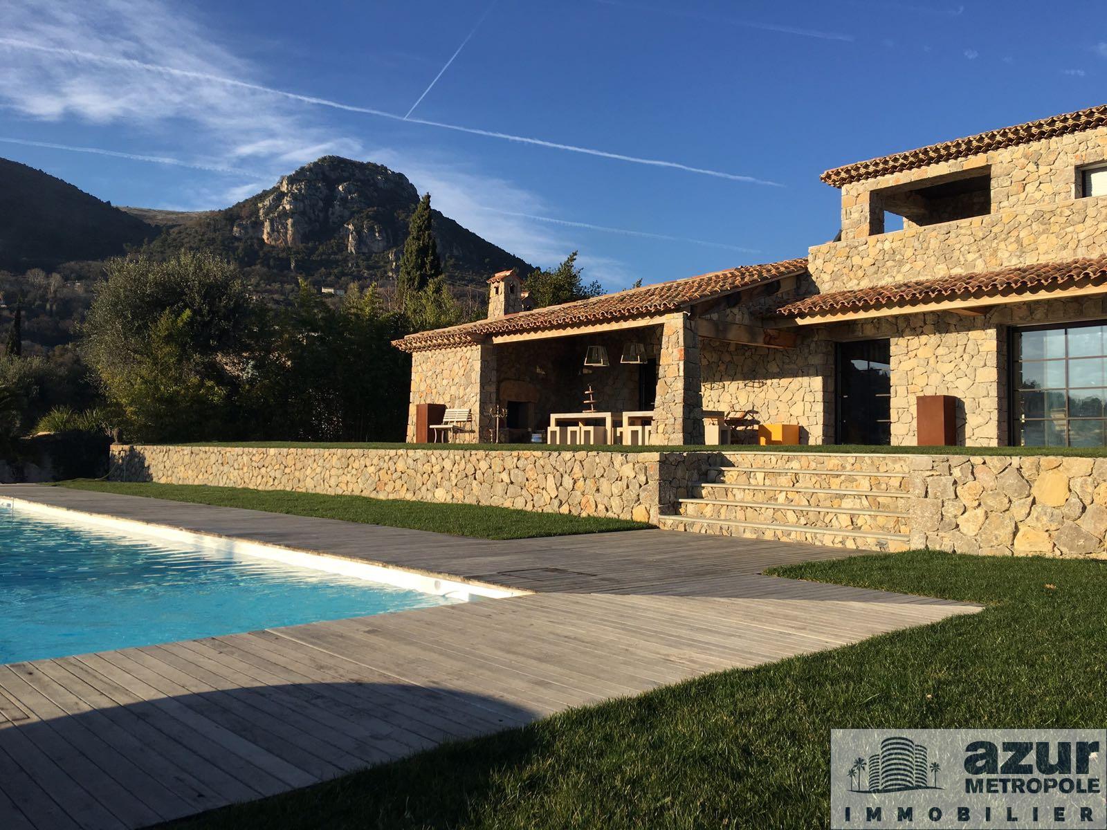 Offres de vente Maison / Villa Vence 06140